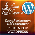 Event Espresso – Event Management for WordPress