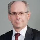 Sprecher des Vorstands