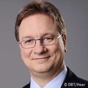Mitglied des Deutschen Bundestages