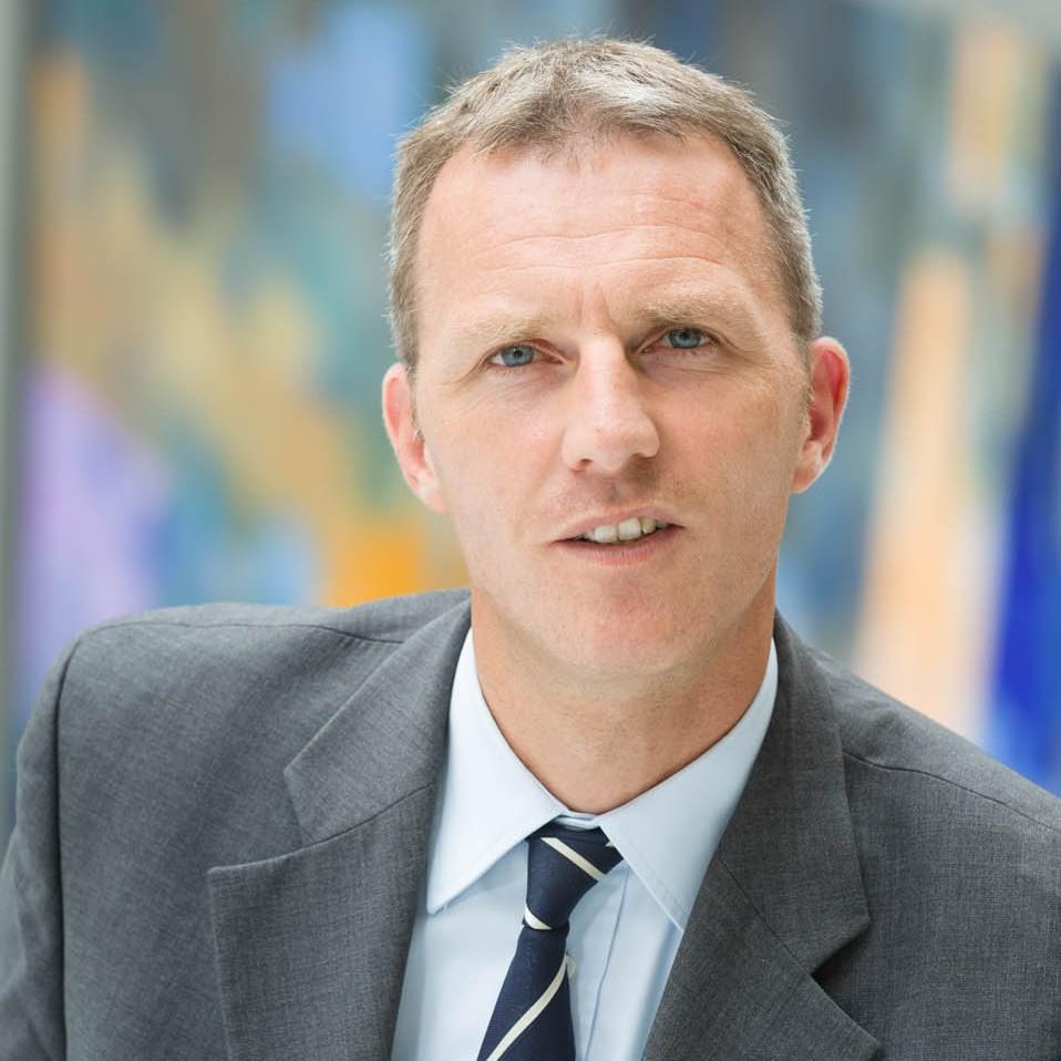 Abteilungsleiter Energie- und Klimapolitik