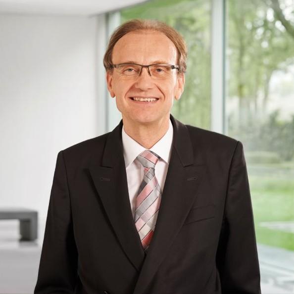 Direktor der KfW / Bereichsleiter Neugeschäft Kreditservice