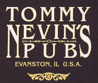 Tommy Nevin&#x27;s Pub
