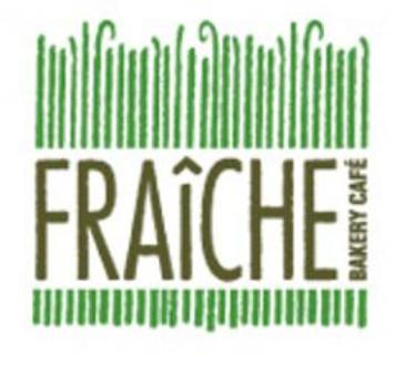 Cafe Fraiche