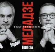 Валерій і Костянтин Меладзе