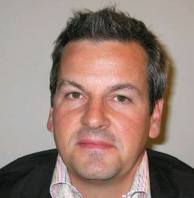 Marc Jossermoz