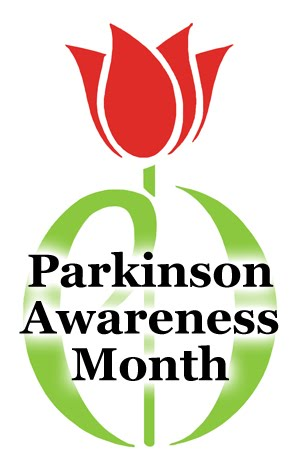 Raise awareness for the parkinsons month with wish lanterns