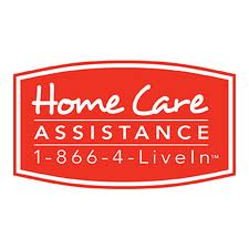 Homecareassistance logo