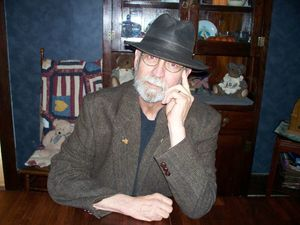 Jim barfield