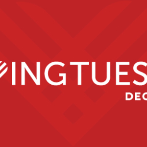 Giving tuesday logo 2014
