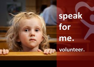 Speak for me volunteer 1008x720