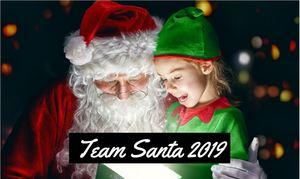 Team santa  2019