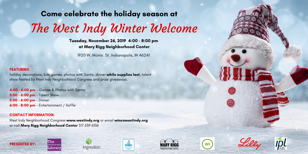 West indy winter welcome (twitter)