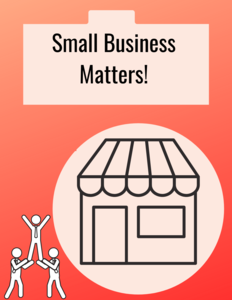 Small business matters