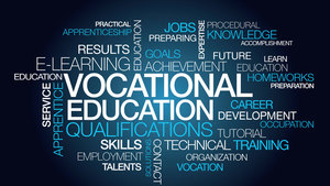 Vocational facebook