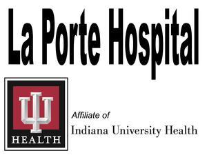 Laporte hospital poster