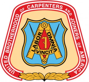 United Brotherhood of Carpenters Joiners Local 1485