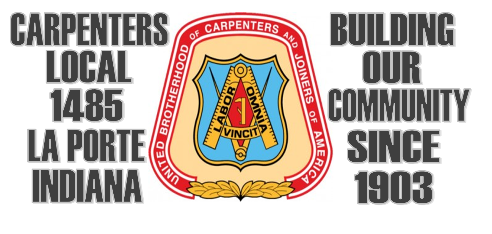 United Brotherhood of Carpenters & Joiners Local 1485