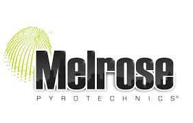 Melrose pyrotechnics