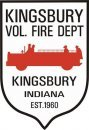 Kingsbury fire