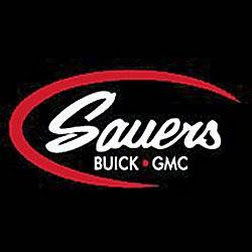 Sauers buick gmc
