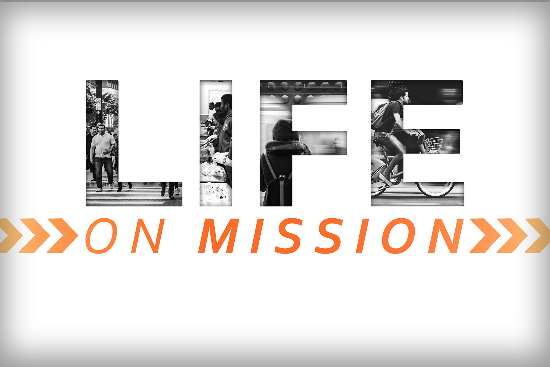 Lifeonmission