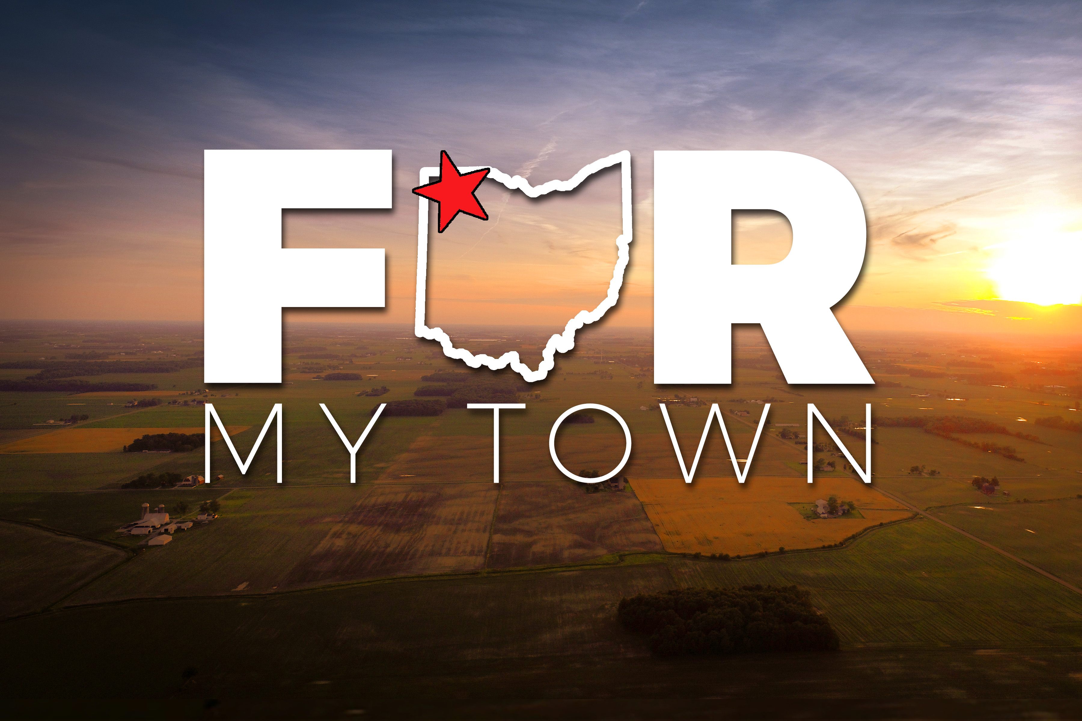 For my town 7.23.18