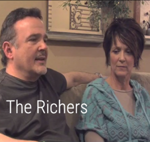 The richers