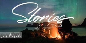 Story jesus told web banner