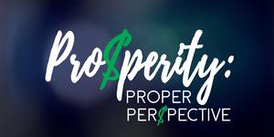 Prosperity (1)