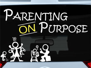 Parenting on purpose google