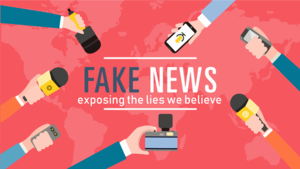 Fake news   exposing the lies we believe