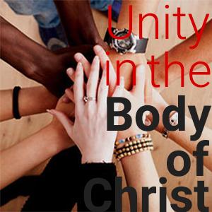 Unity in the church ephesians icon