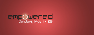 Banner   empowered series