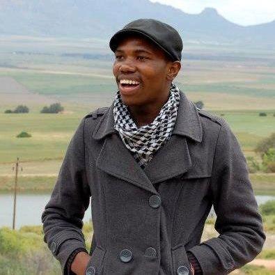 Ayanda Msebenzi