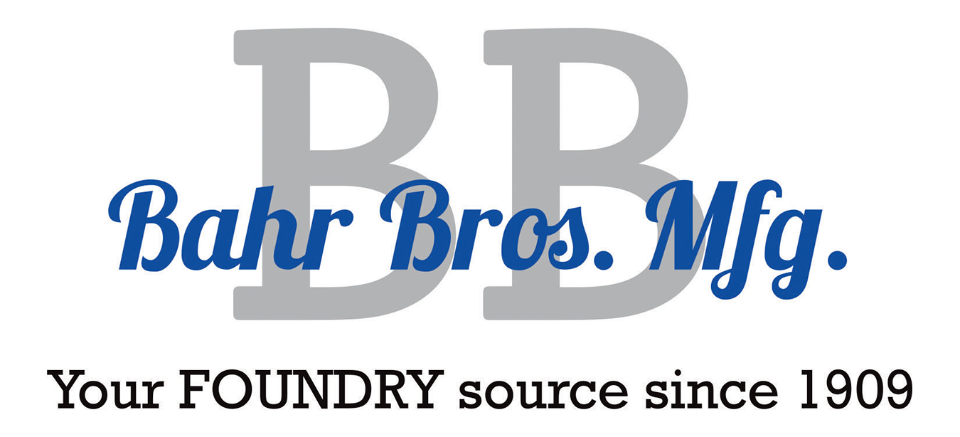 Bahr brothers logo