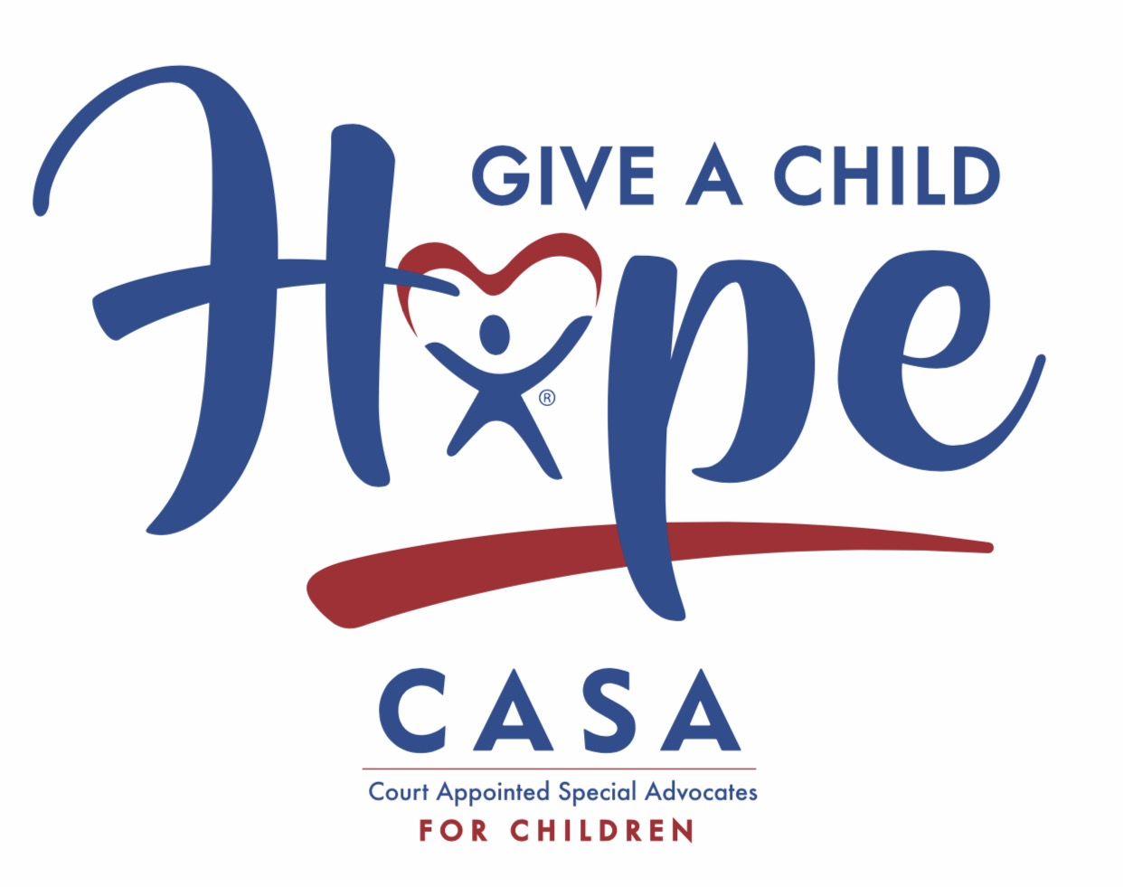 Give a child hope