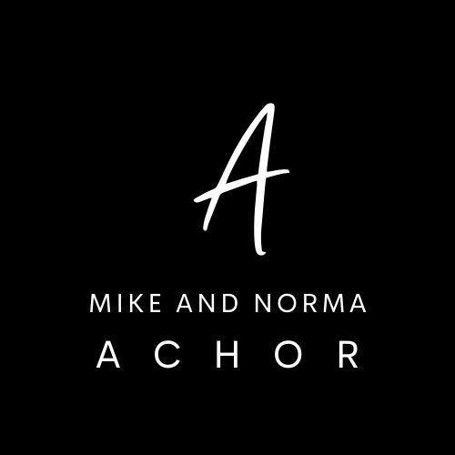 Mike and norma achor