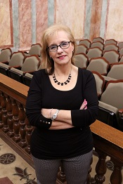Suzanne Lange