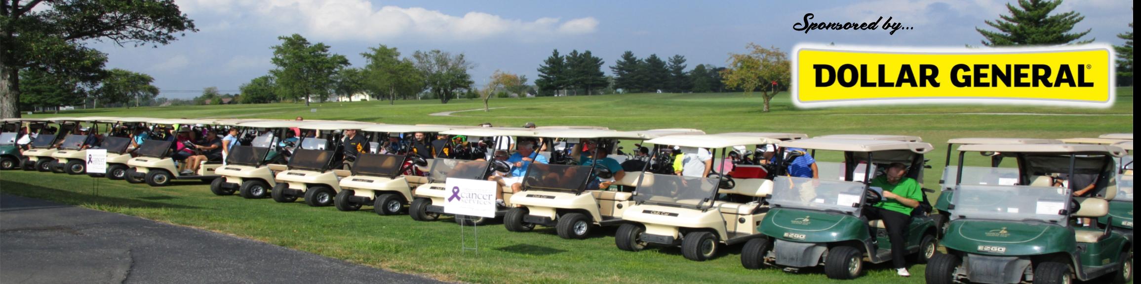 20th Annual Par 3 Golf Scramble