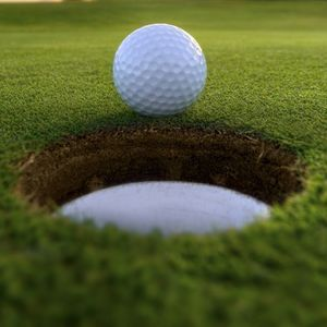 Cancer services golf fundraiser