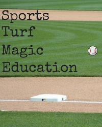 Sports Turf Magic Education