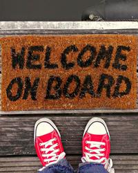 Boardofdirectorswelcome