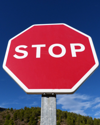 Stopsign