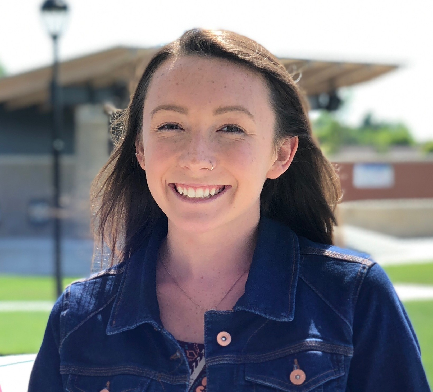 Staff Spotlight: Zoe Lindemann
