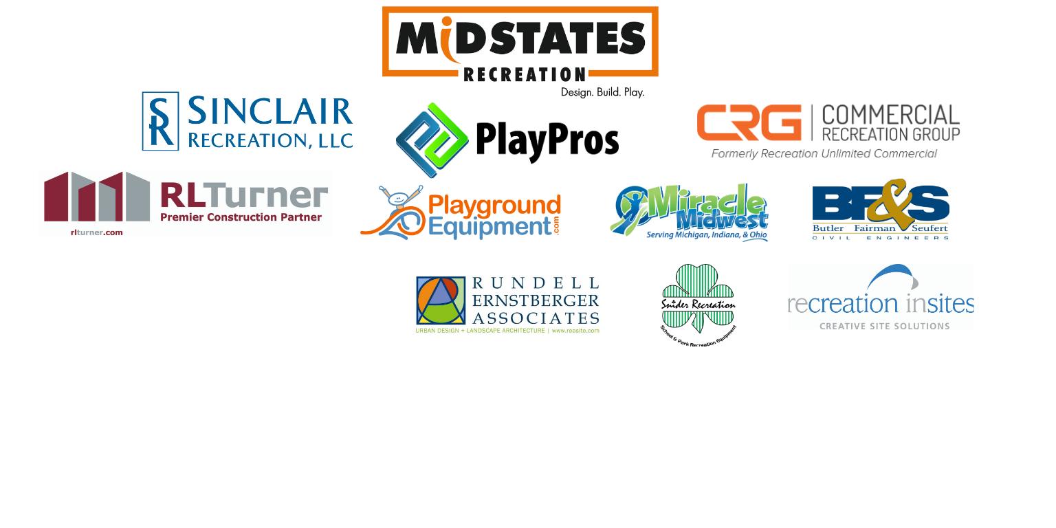 2021 Corporate Partners