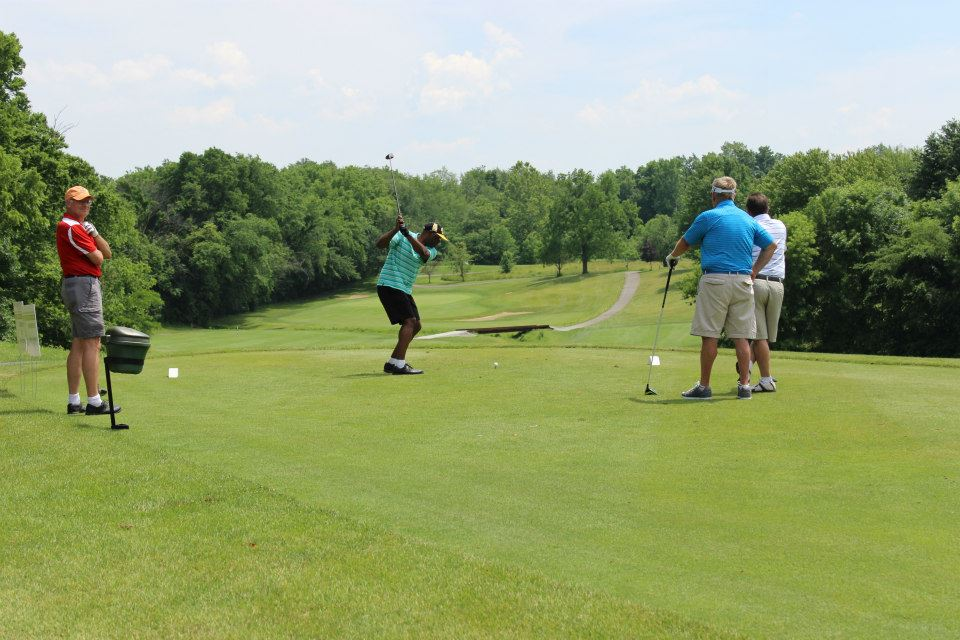 Dollars for Scholars Golf Outing