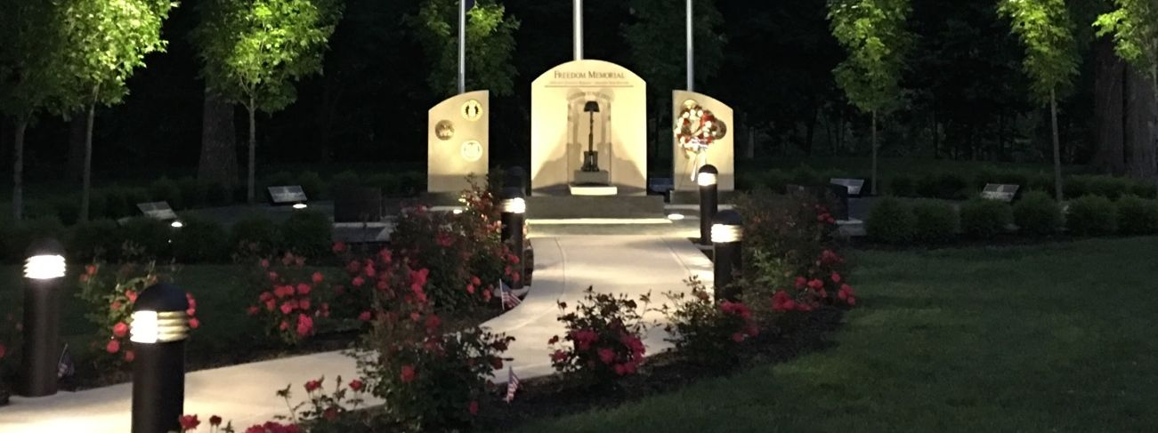 Indiana Freedom Memorial