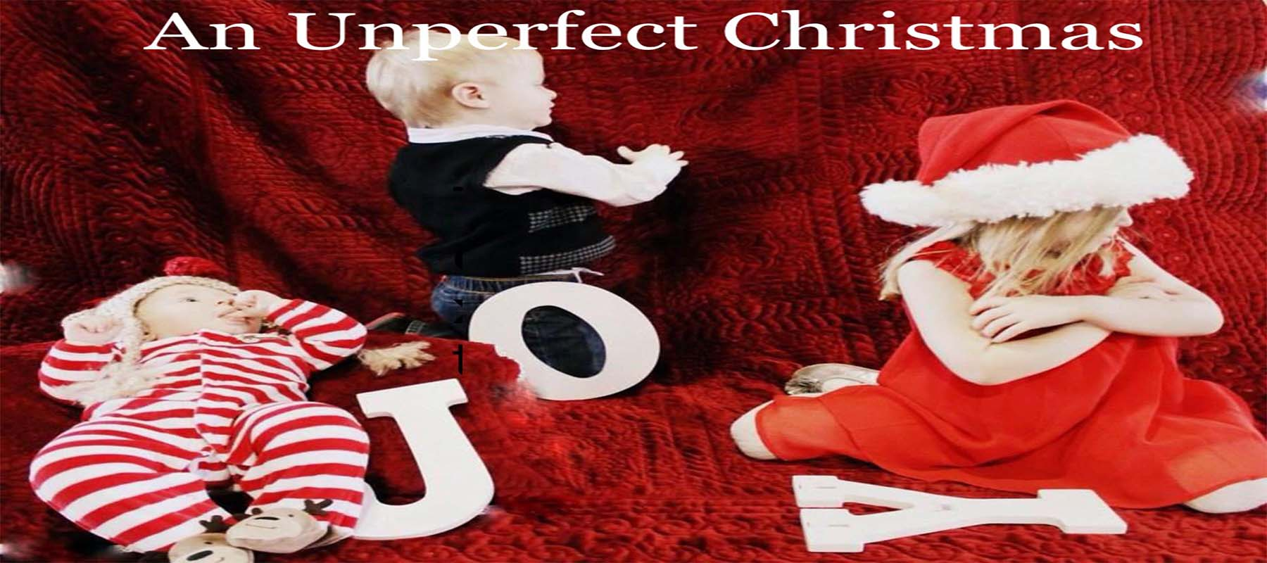Join Us Starting December 3rd