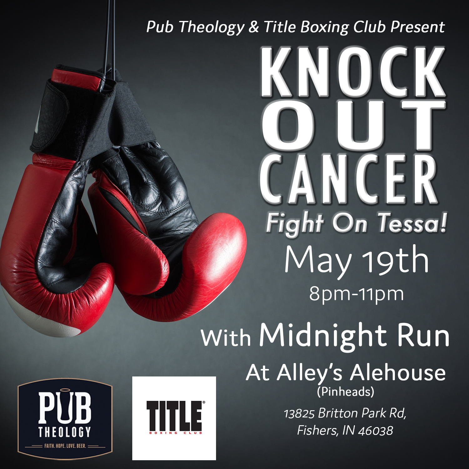 Knock Out Cancer