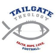 tailgate theology logo